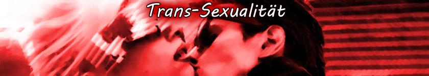 Sexgeschichten Trans